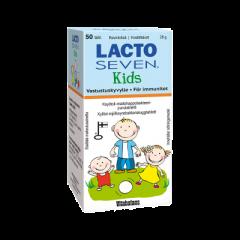 Lacto Seven Kids  50 tabl